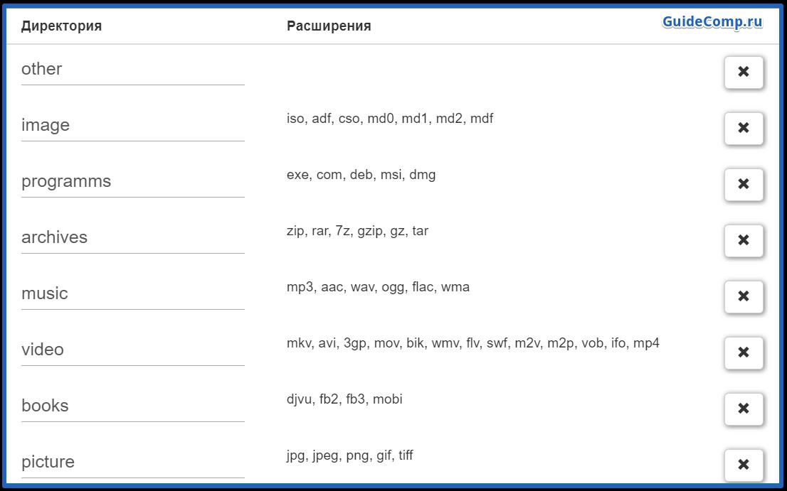как указать папку загрузки в яндекс браузере