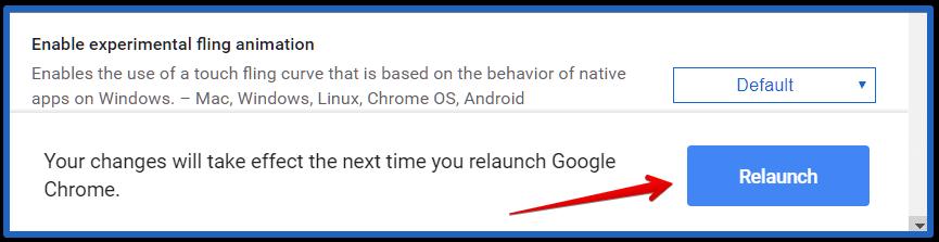как включить темную тему в google chrome